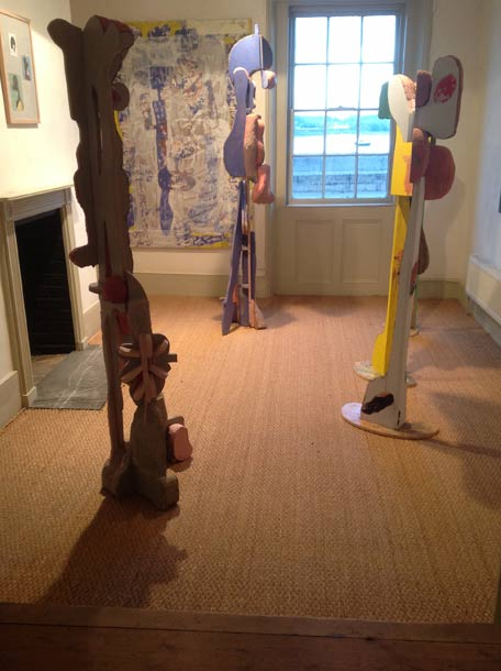 HOME TRUTHS at North House Gallery, Manningtree