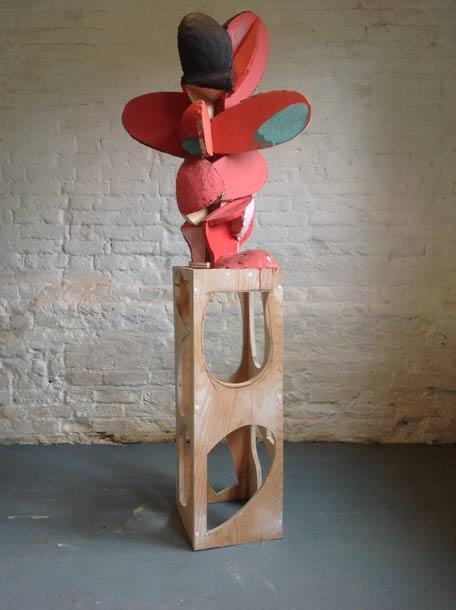 'Red Bud Head'